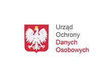 logo Urząd Ochrony Danych Osobowych