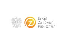 logo Urząd Zamówień Publicznych