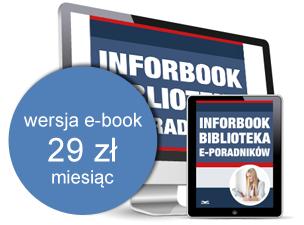 biblioteka e-booków wydanie internetowe na miesiąc
